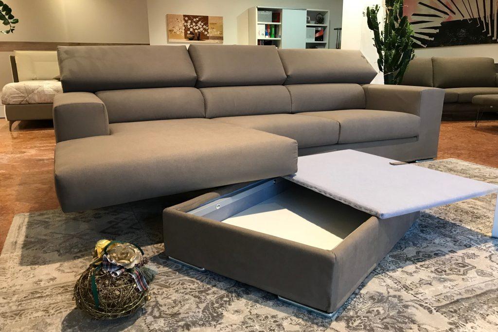 divano florida mobili carli